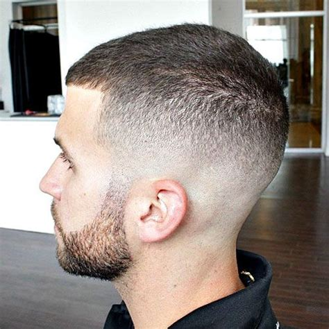 tight clean hairstyles 1975 men 30 high and tight haircuts for classic clean cut men