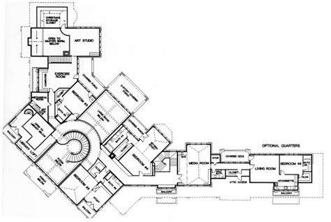 custom luxury home plans find this pin and more on custom luxury home designs the