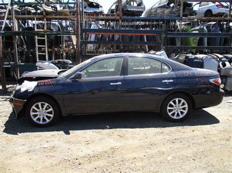 navy blue lexus 2004 lexus es330 navy blue 3 3l at z16367 rancho lexus