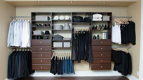 idee de rangement pour garde robe 15 astuces pour ranger vos petits espaces dressing