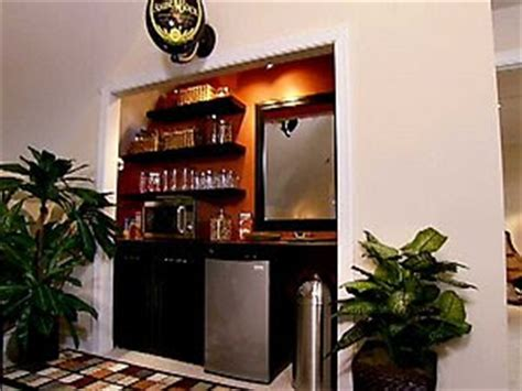 The Closet Bar by Goodsense Avenue Turn Closet Into Bar