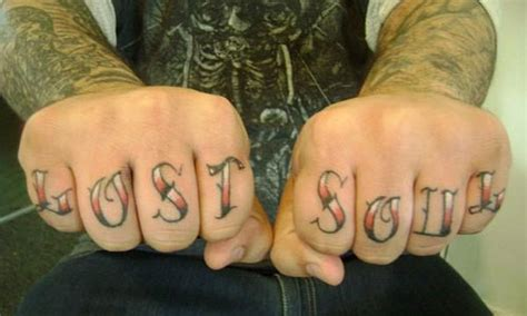 cool knuckle tattoos 35 awesome tattoos for guys me now
