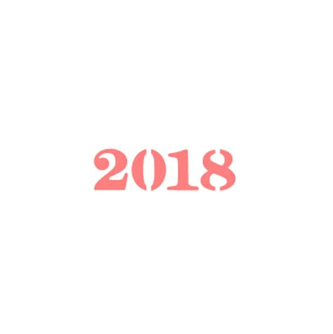 new year cookies 2018 2018 year cookie stencil 2018 cookie stencil new years