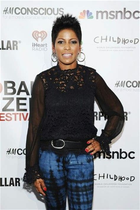 where does tamron hall buy her clothes tamron in jeans and a blouse tamron hall love her