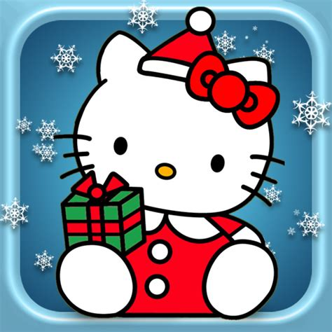 hello kitty christmas wallpaper desktop hello kitty christmas wallpaper