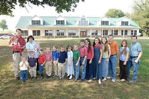 duggars house why you should emulate jim bob duggar of 19 kids and counting return of kings