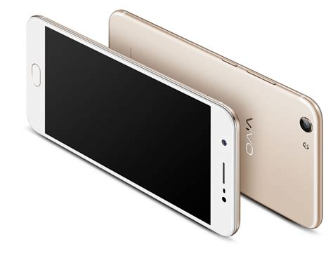 Vivo Y69 3 16 vivo y69 with 5 5 hd display 16mp front moonlight selfie
