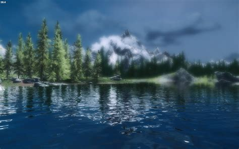 skyrim hot summer skyrim hot summer at skyrim nexus mods and community