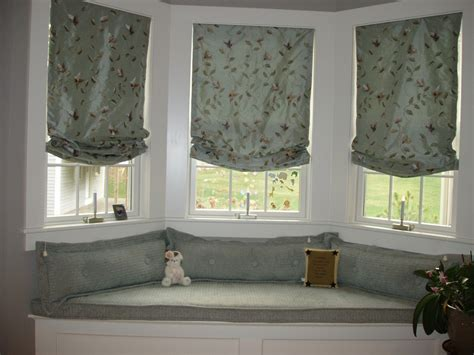pictures of window seats window seat cushions add warmth to a home
