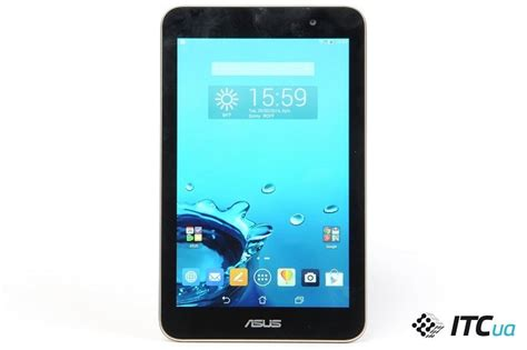 Tablet Asus Android Kitkat screenshot tour new asus memo pad 7 with bay trail