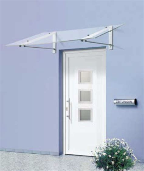 terrassenüberdachung alu glas mit montage vordach versco 171 pocket alu 187 aluminium acrylglas vordach