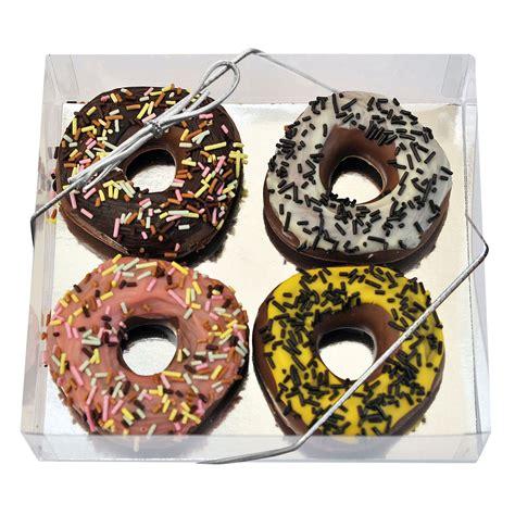 ring donuts doughnuts gwynedd confectioners novelty