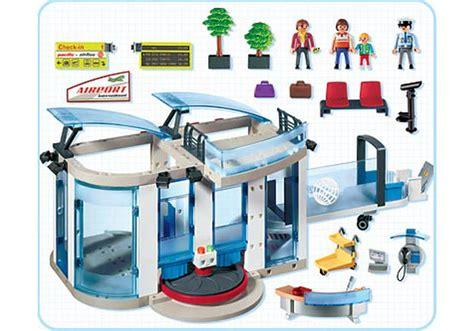 playmobil scheune bauanleitung verkehrsflughafen 4311 a playmobil