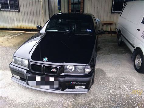 how make cars 1994 bmw 7 series electronic toll collection bmw 325i 1994 2 5 in selangor automatic sedan black for rm 23 800 3558504 carlist my
