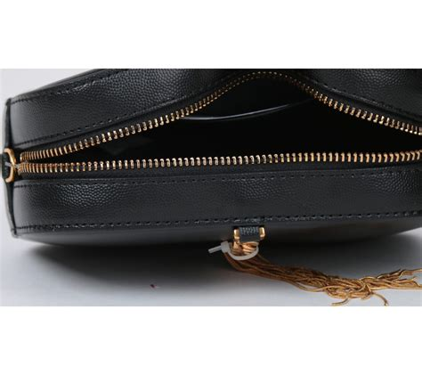 Sling Bag Charles Keith charles and keith black sling bag