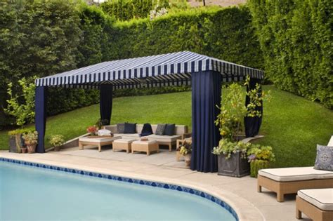 Pool Awnings Design by Pool Area 20 Outstanding Gazebo Design Ideas For Relaxing