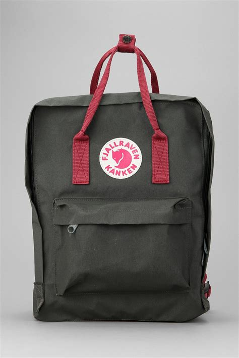 Decorate Your Bike Fjallraven Kanken Backpack Urban Outfitters