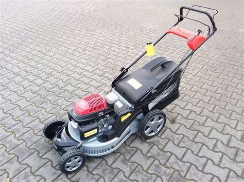 h and w honda rasentraktor mit frontlader lawn mower front end loader