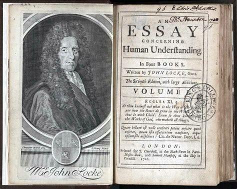 Rousseau Essays by Locke Philosopher Simplebooklet