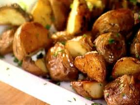 How To Cook Root Vegetables In Oven - garlic amp rosemary roast potatoes wicklow rapeseed oil