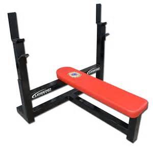 Bench Press Bench Basic Olympic Flat Bench Press Legend Fitness 3105
