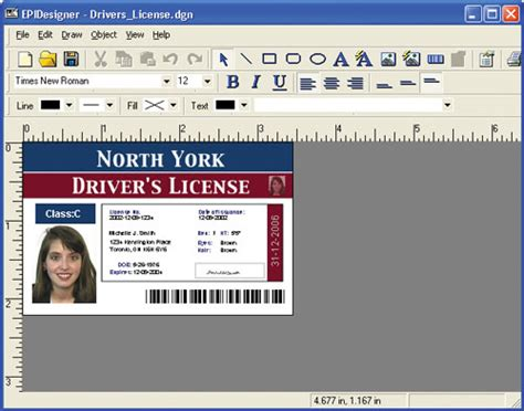 id card software epi suite pro id card software midhudsonid