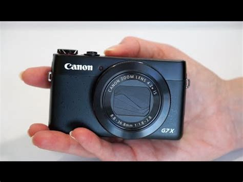 canon with price canon powershot g7 x price in the philippines and specs