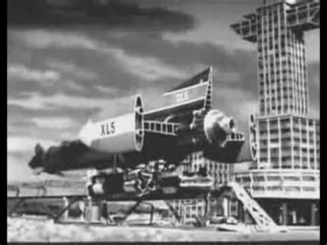 theme music fireball xl5 fireball xl 5 theme song youtube