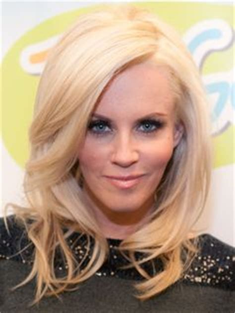 jenny mccarthy not real blonde jenny mccarthy she has come a long way and shows us that