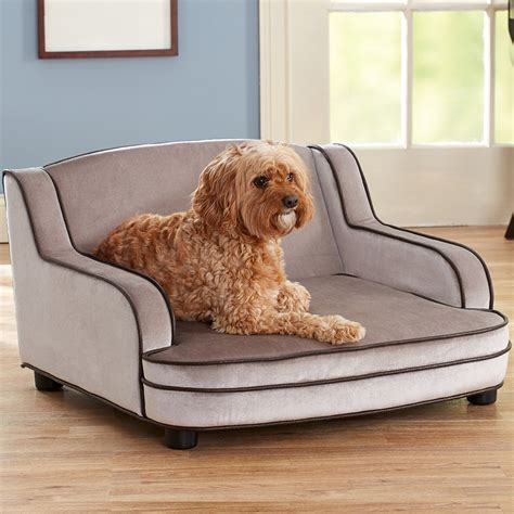 dog chaise lounge bed dog chaise lounge in pet beds