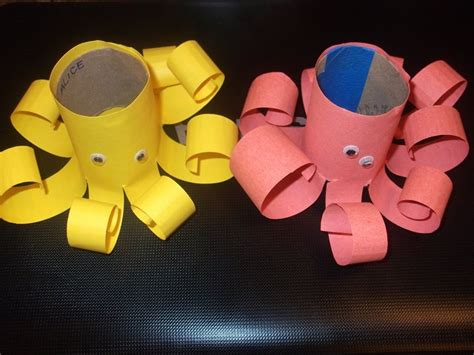 Paper Towel Crafts For Preschoolers - 116 best images about toilet paper towel roll crafts on