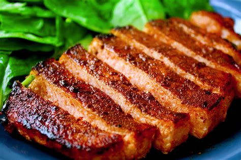 pork chops everything country