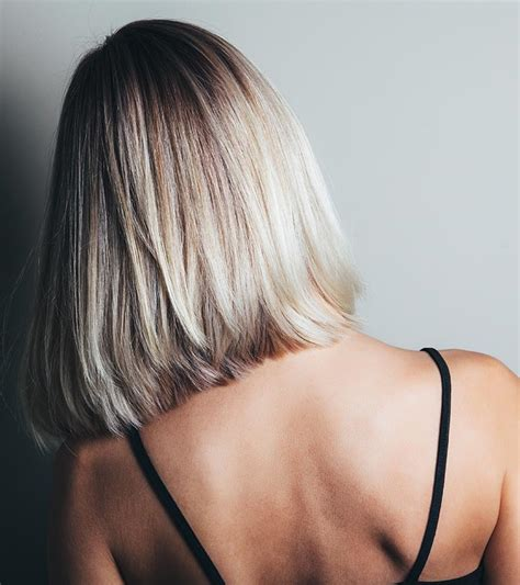 is long hair or short hair in style 25 trendy balayage looks for short hair fashionexprez