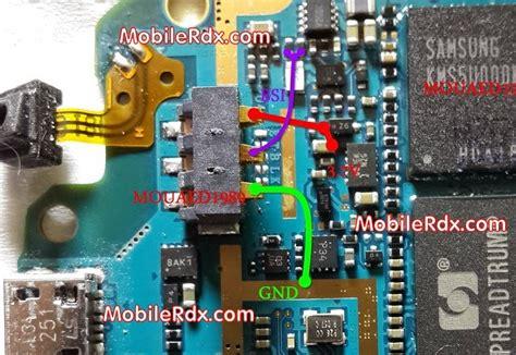 Battery Future Power Sam Galaxy S I9070 samsung s5282 battery connecter repair ways