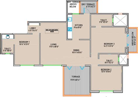 the oc house floor plan orange county royal orange county in rahatani pune