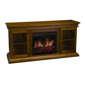 Electric Fireplace Insert Lowes by Lowes Electric Fireplace Insert