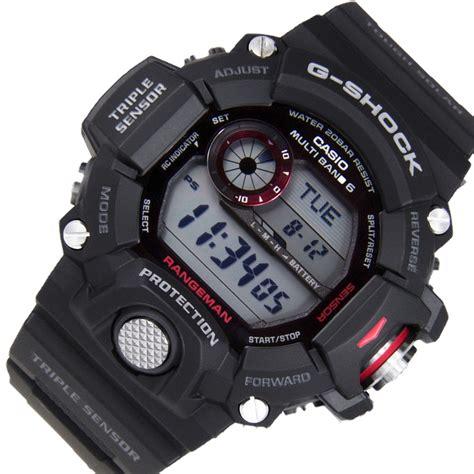 g shock rangeman black murah casio g shock rangeman mens gw 9400 1 gw9400