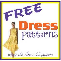 You have to see free dress sewing patterns on craftsy