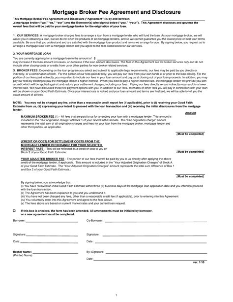 mortgage contract template mortgage loan agreement by dlp13834 mortgage