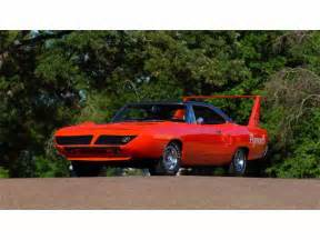 Dodge Superbird Classifieds For Classic Plymouth Superbird 7 Available