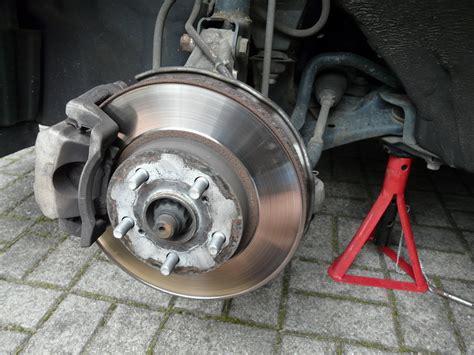 p kosten  bremsen service priusforum