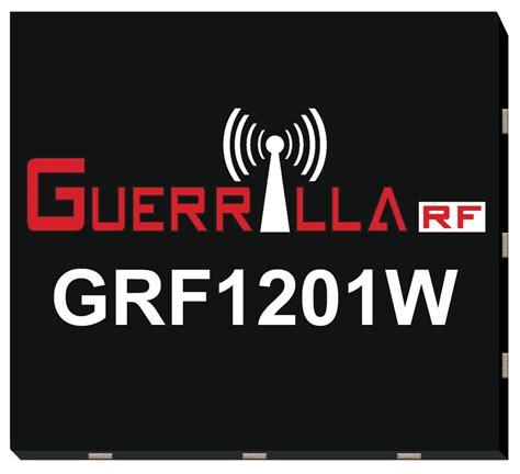 grfw guerrilla rf