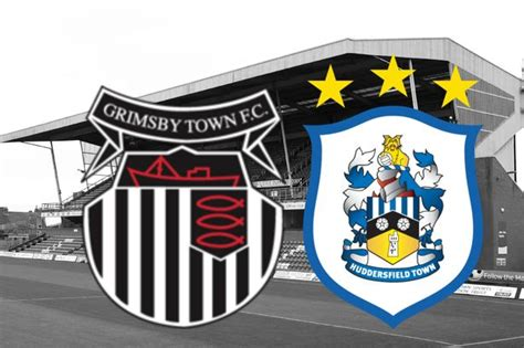 Huddersfield Records Huddersfield Town Pre Season Grimsby Trip Pits Two Teams With Flawless Records