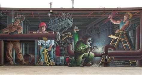 Plumbing And Pipefitting the hardscrabbler a chicago pipefitter the wages of work