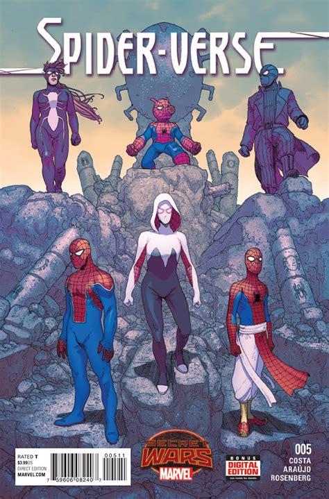 spider man  nuevo universo conoces el origen del