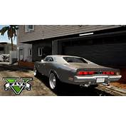 Fast And Furious 7 Loud 1970 Dodge Charger GTA 5 PC IV Map