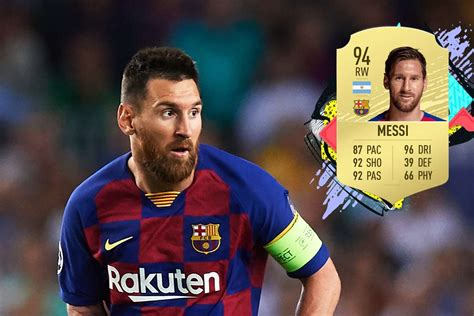 cost  sign lionel messi  fifa  goal