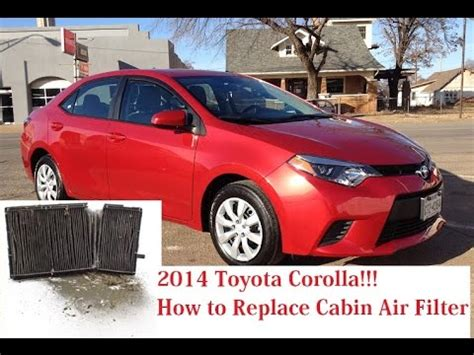 filter toyota corolla replace cabin filter toyota corolla replace free engine