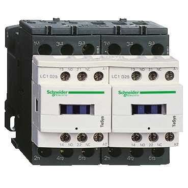 industrial automation and schneider electric