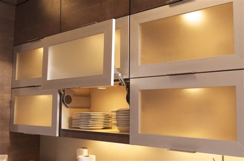 Soft Mechanism For Cabinet Doors by Aluminum Cabinet Doors With Blum Aventos Hl Hinges Which